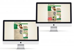 Monika Raidl Beauty & Wellness Full Service Webseite