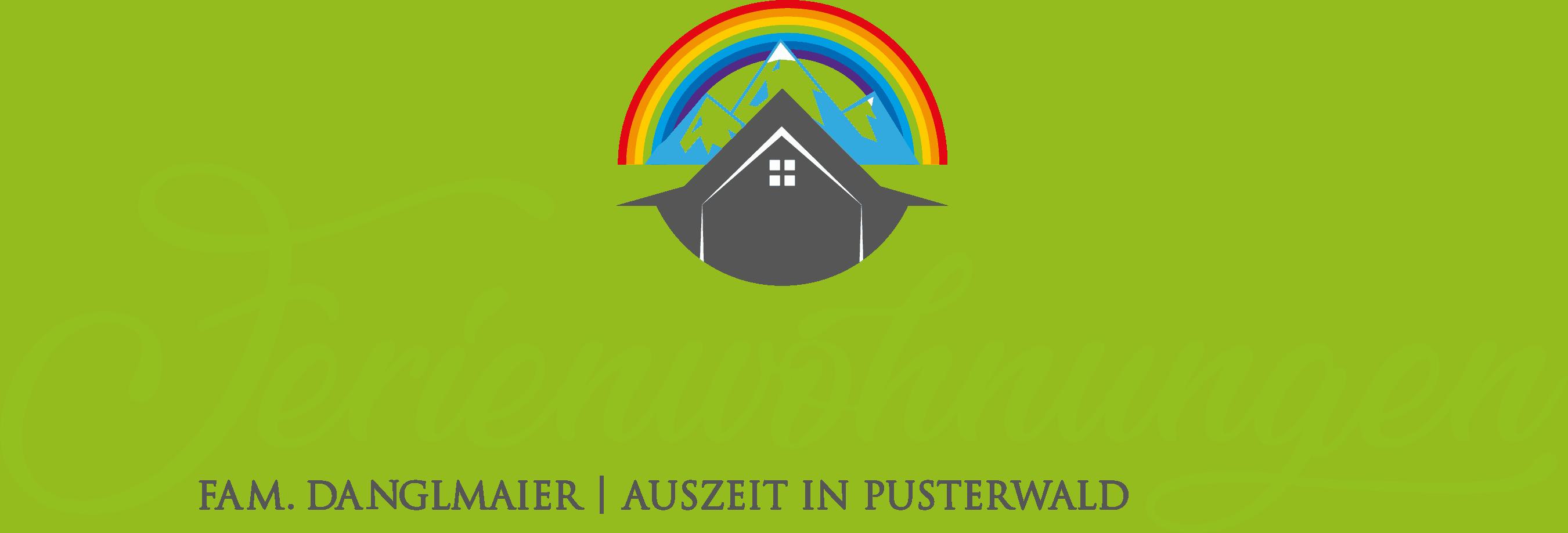 Ferienwohnungen Danglmaier Logo