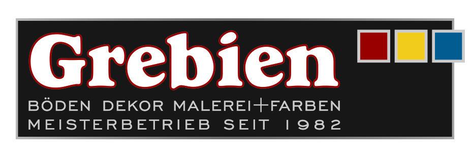 Grebien Logo