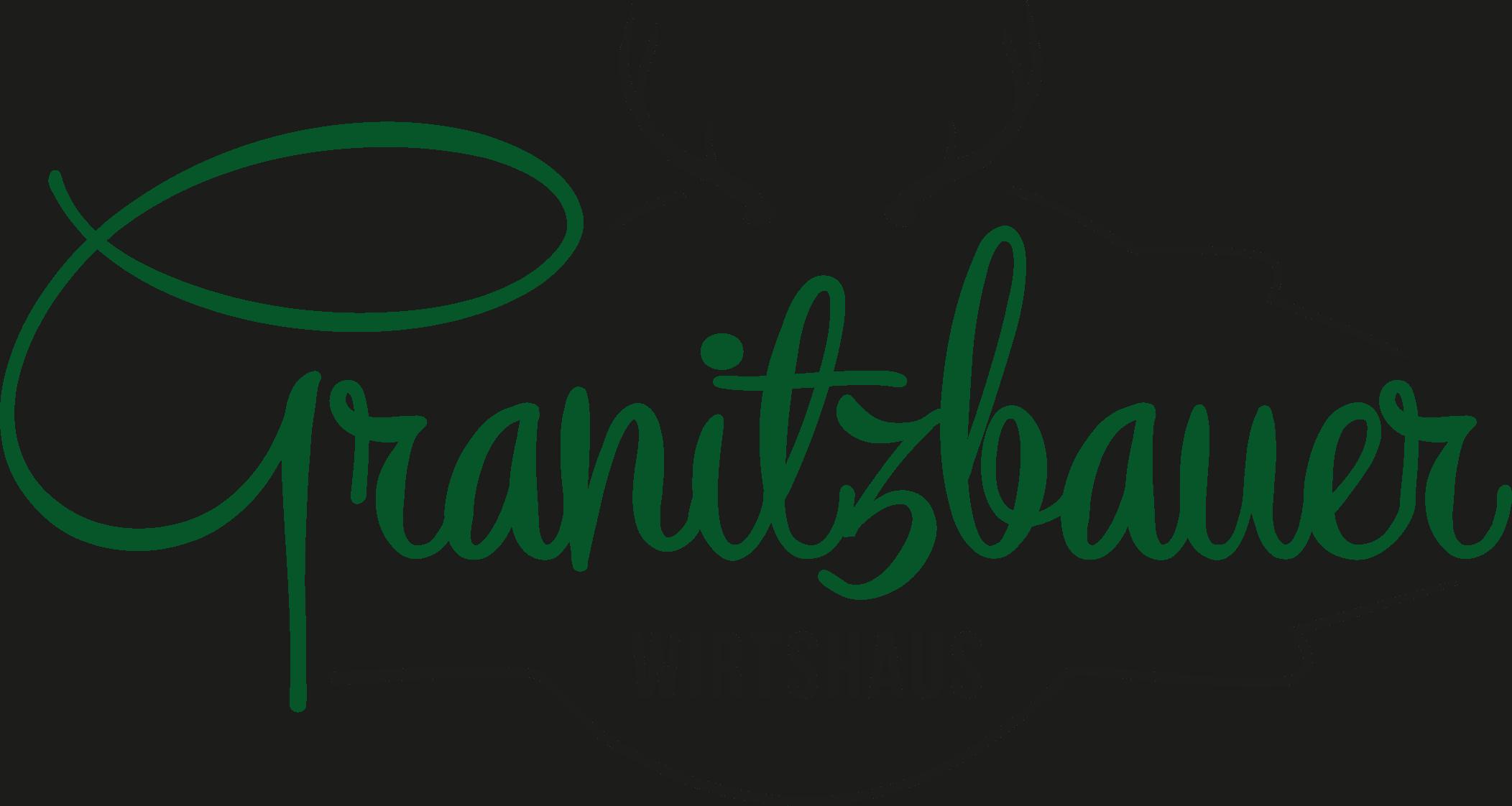Wirtshaus Granitzbauer Logo
