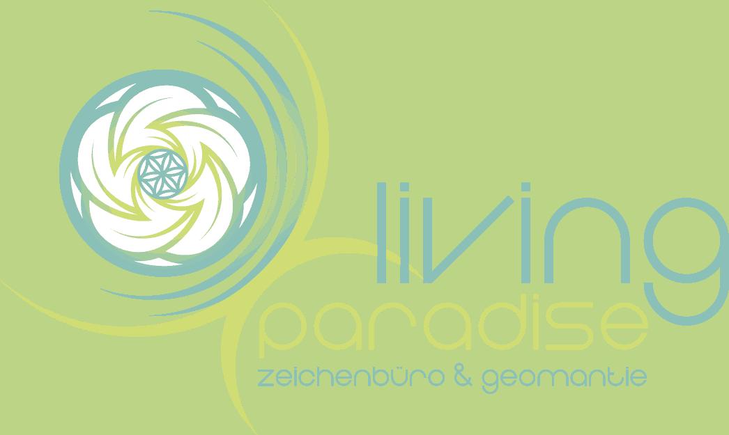 Living Paradise Logo