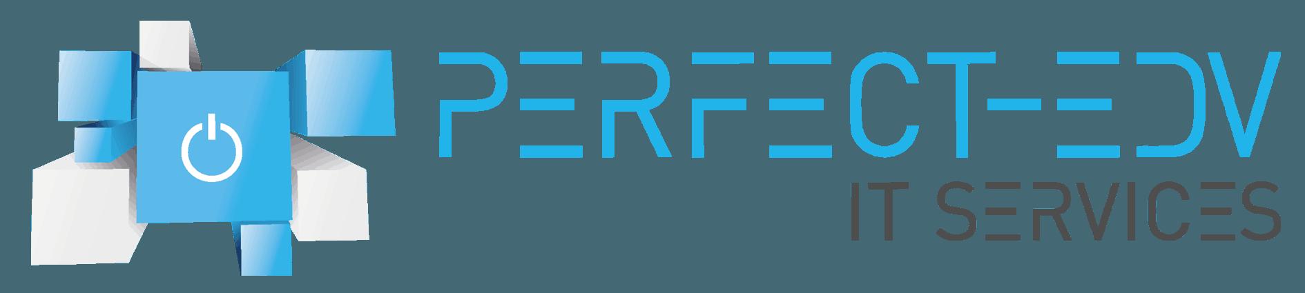 Perfect EDV Logo