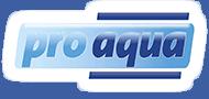 pro aqua Logo