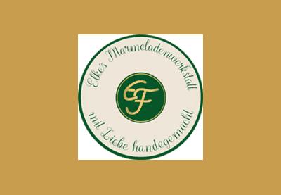 Elke's Marmeladenwerkstatt Logo