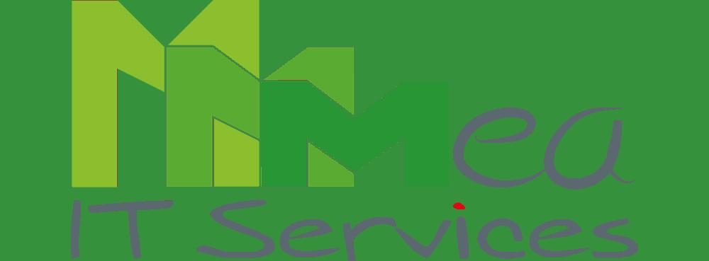 mea it services Logo