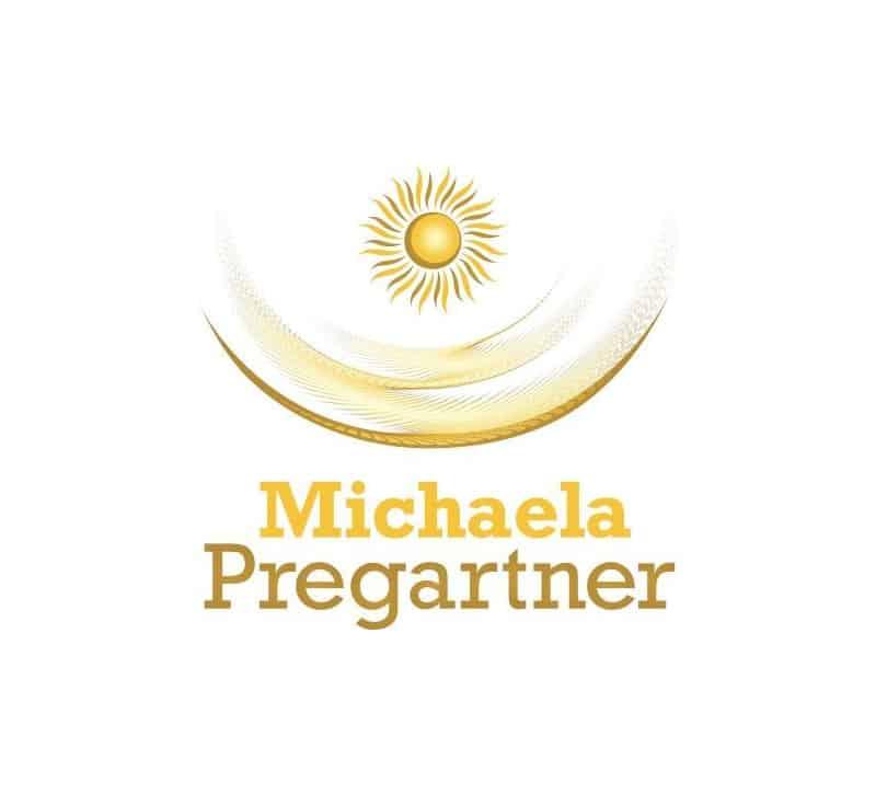 Michaela Pregartner Logo