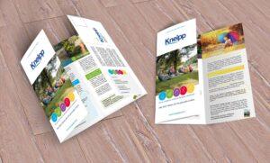 Kneipp Folder